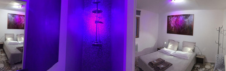 chambre hotes romantique palma