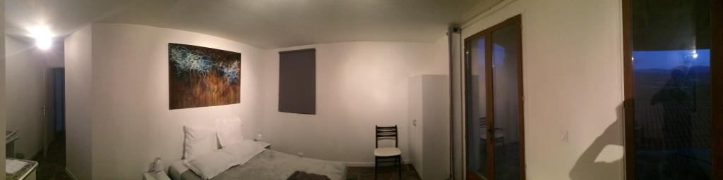 chambre hote eus