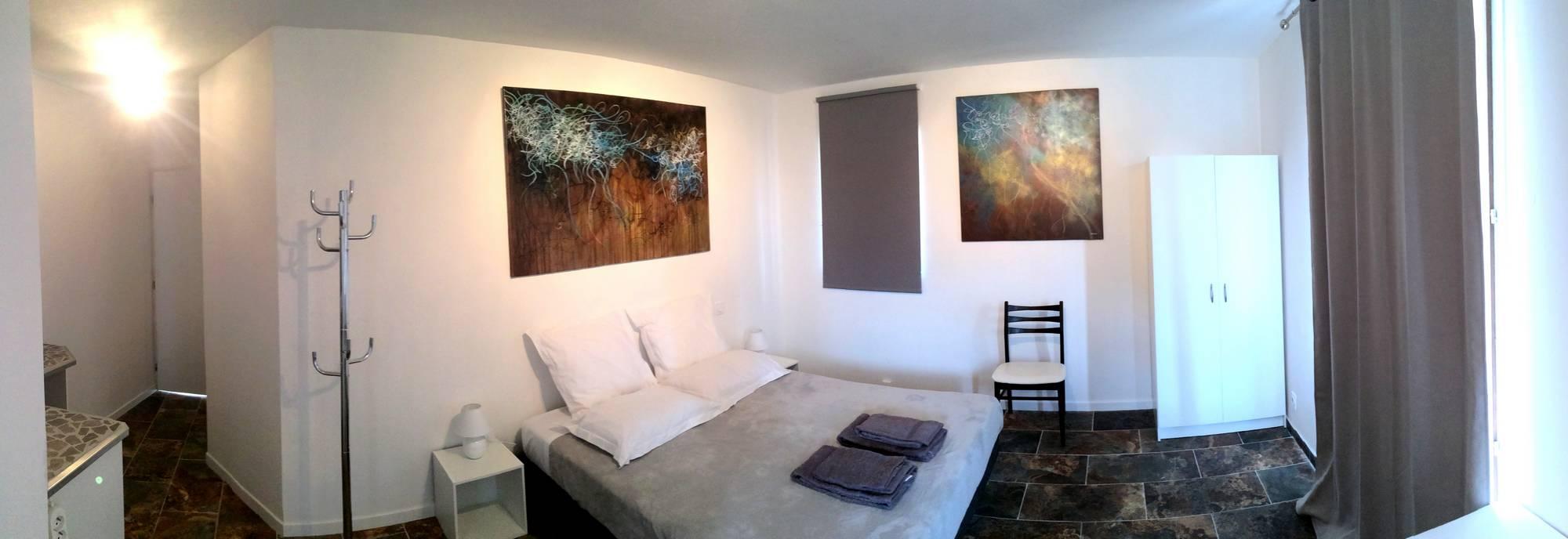 Les chambres d ilicia eus casa ilicia chambres d 39 h tes - Chambres d hotes bourgogne sud ...