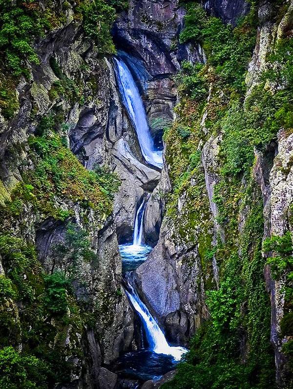 plus beaux canyon des pyrénées