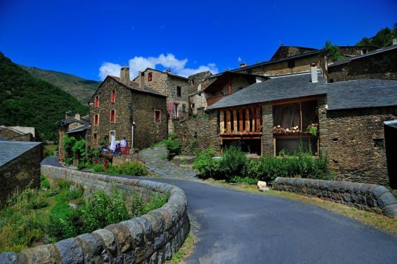 evol-village-des-pyrenees photo