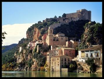 pobles mes bonics de catalunya