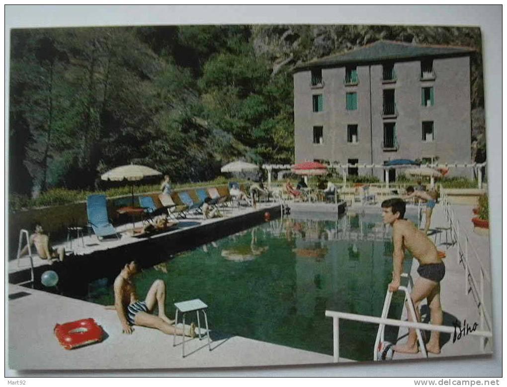 hotel de l'infanre canaveilles