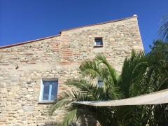 cortijo casa rural sur de francia