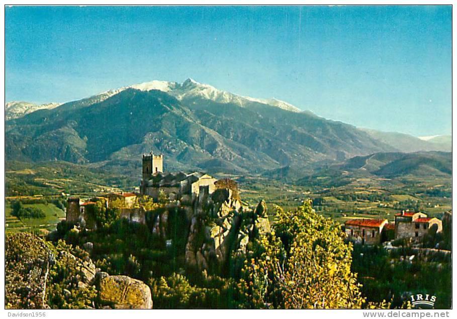 plus beaux villages perché de France