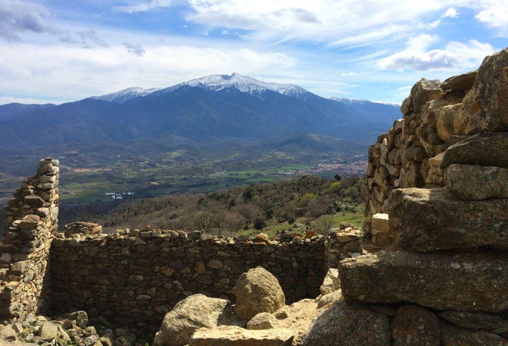 balade dans les Pyrénées orientales