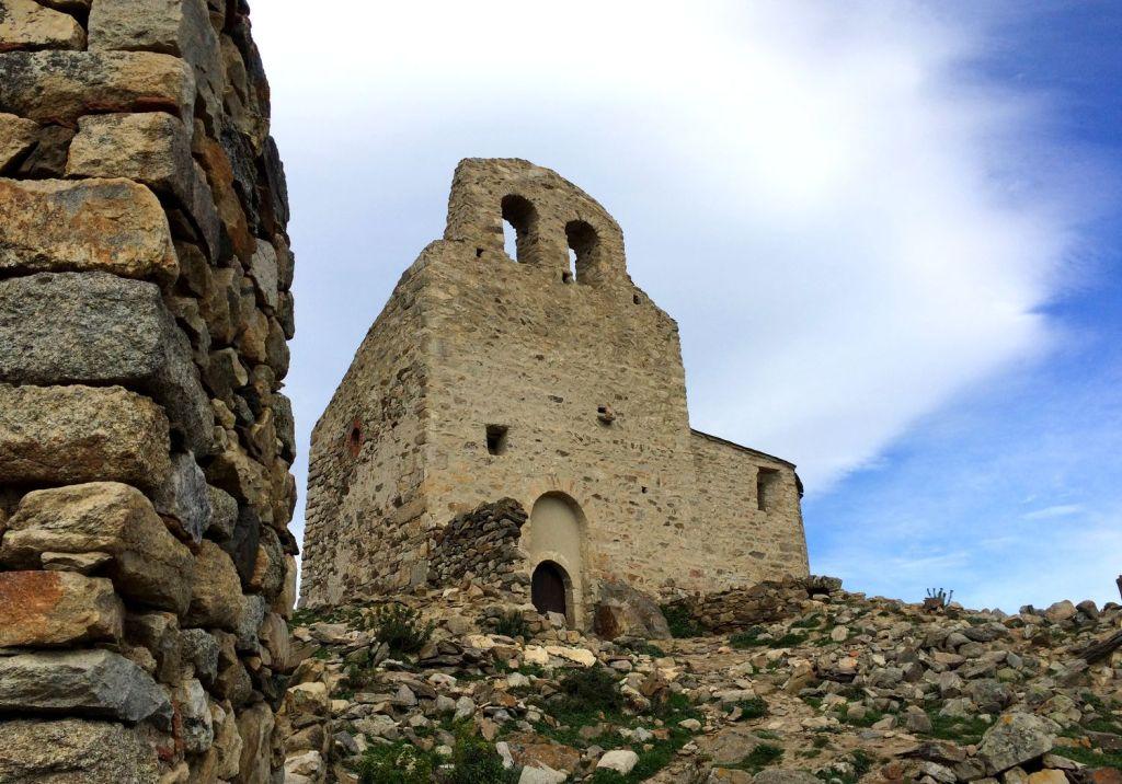 Eglise de Eaint Etienne de Comes