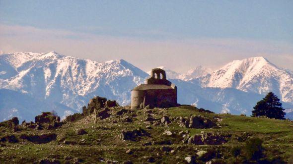 village abandonne pyrénées occitanie