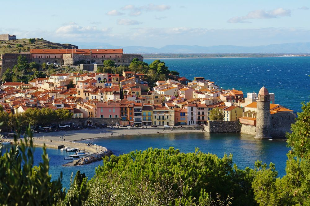 TOP 10 plus beau village de Fance