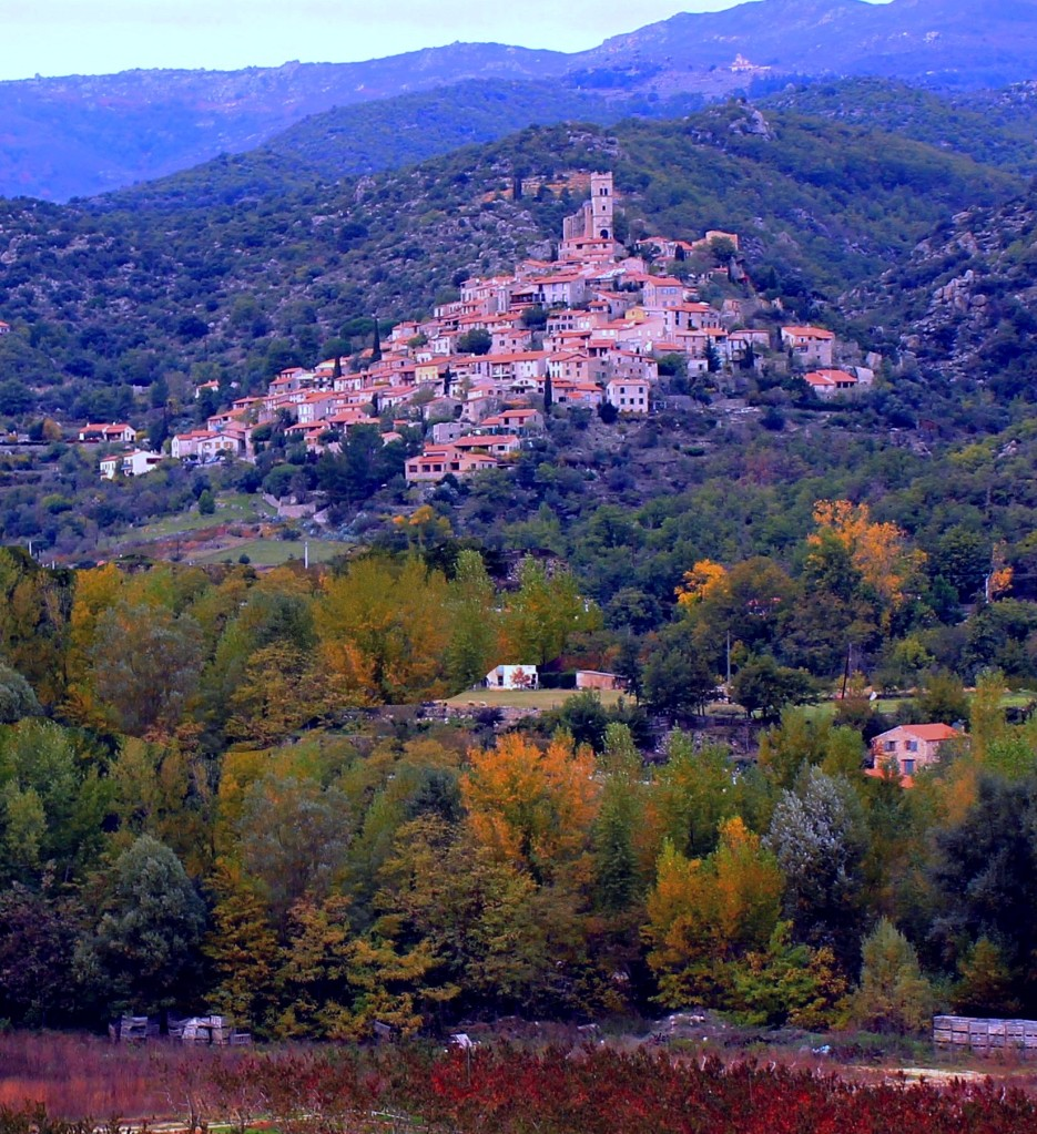 plus joli village de France