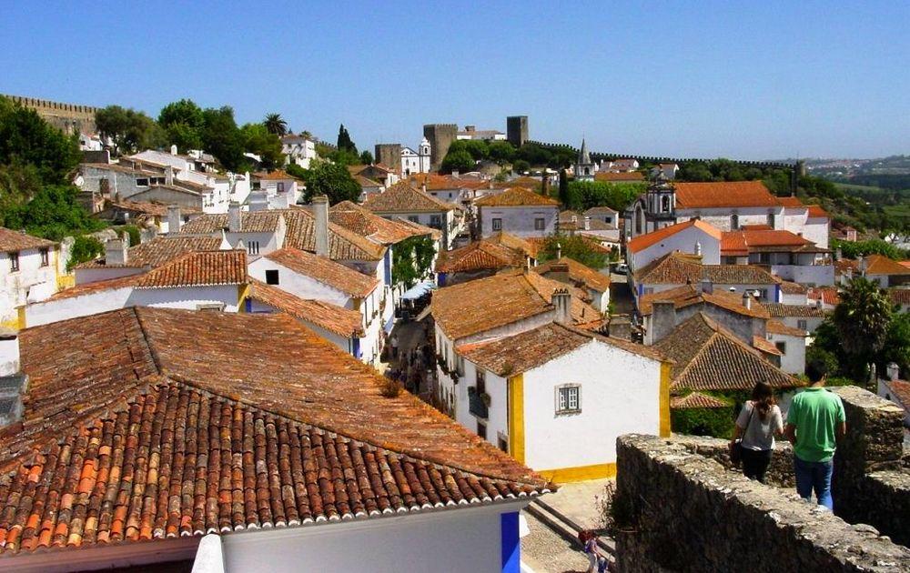most beautifl village of Portugal