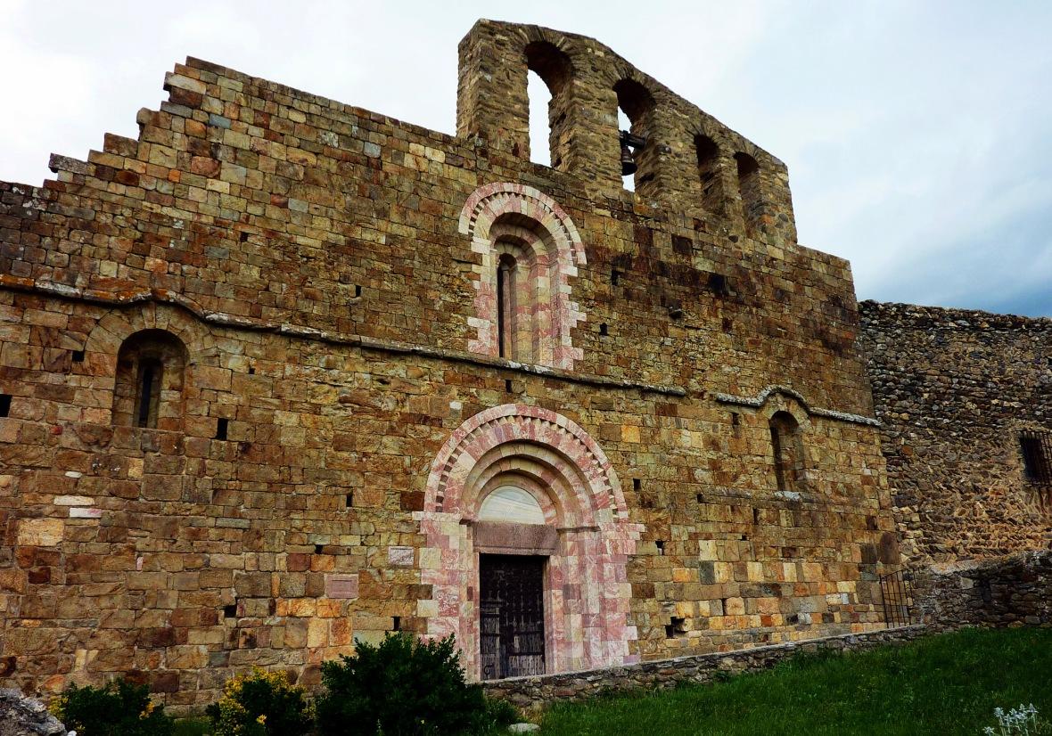 Arc Roman Marcevol