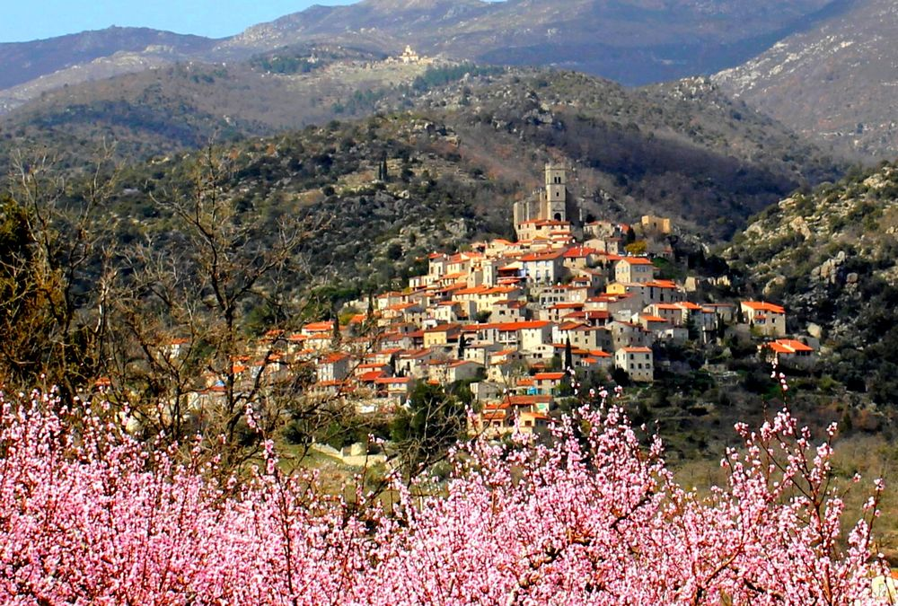 the most beautiful village of the world EUS