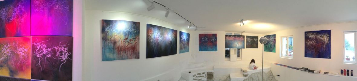 galerie art chambre hotes