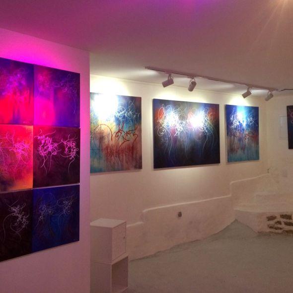 casa ilicia art gallery
