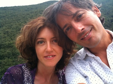 Claudia et Nuno - Casa ilicia - Eus