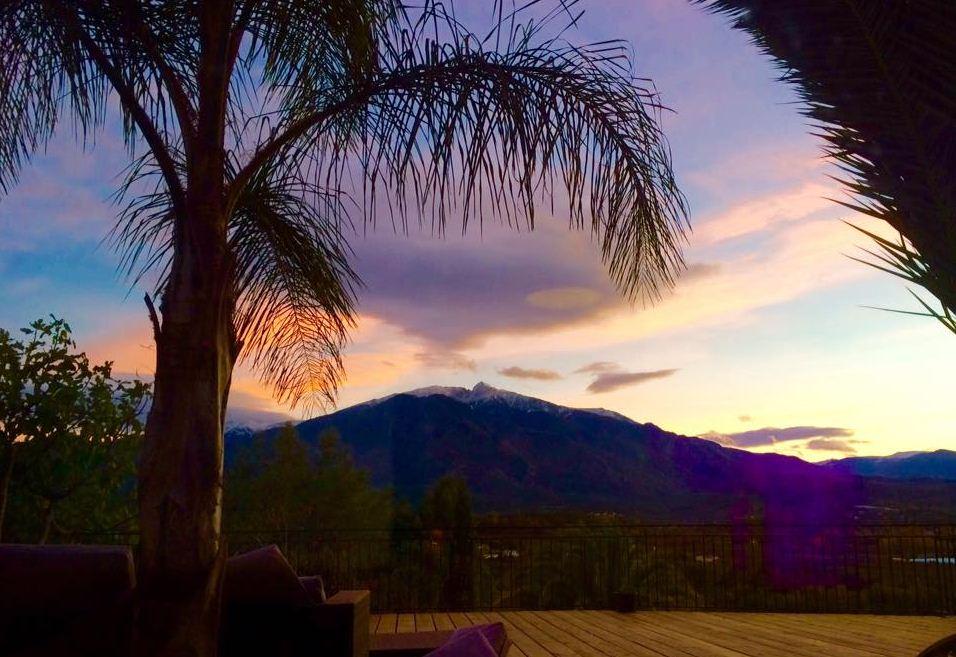 vue-canigou-panorama-sunset
