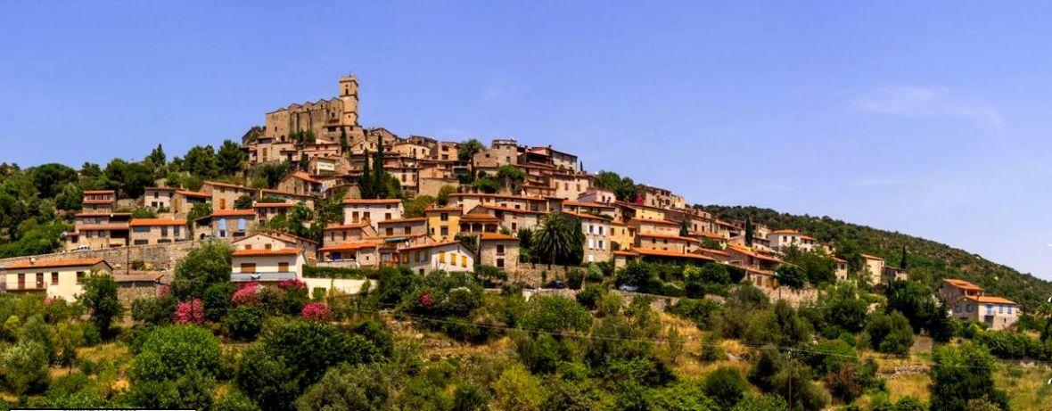 Agroturismo y ecoturismo en los pirineos orientales