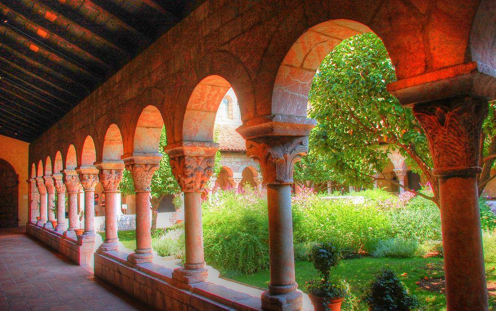 pirineu catalan arte roman