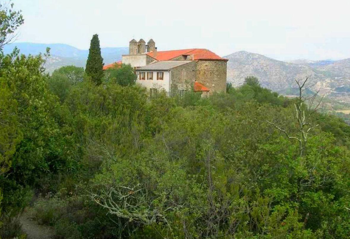 ermitage de Domanova Rodes