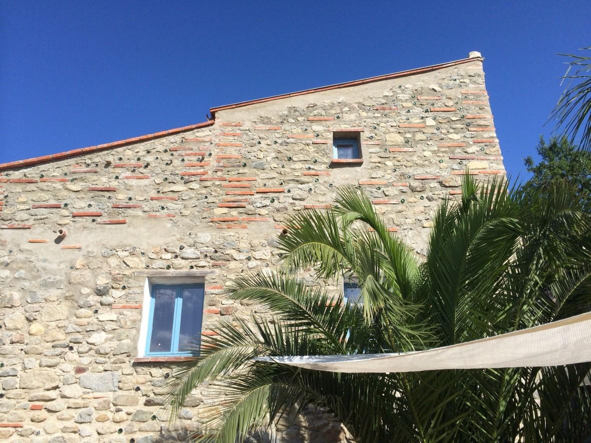 La casa ilicia - Chambre d'Hôtes à EUS (66)