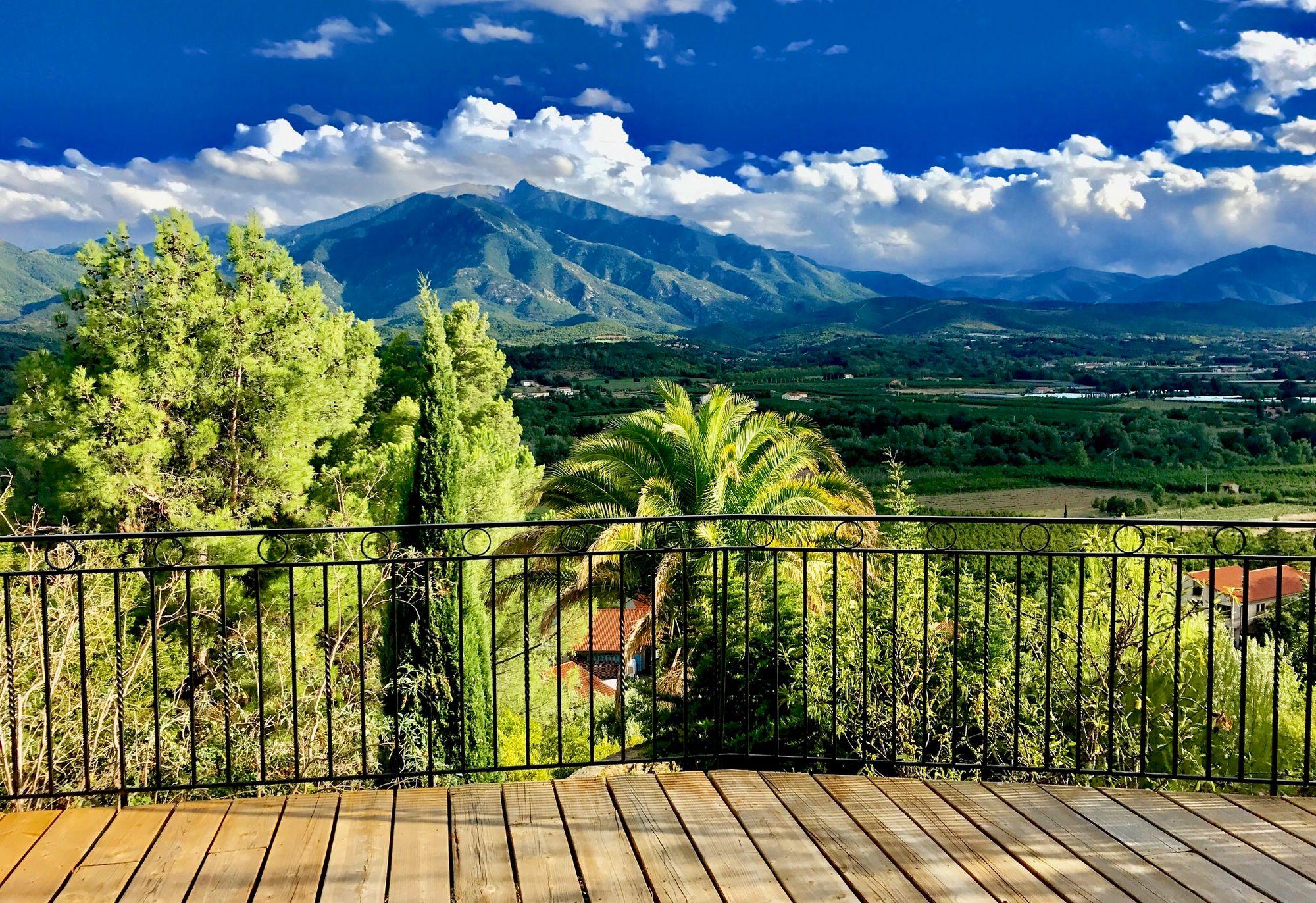 casa ilicia pyrenees orientales guesthouse