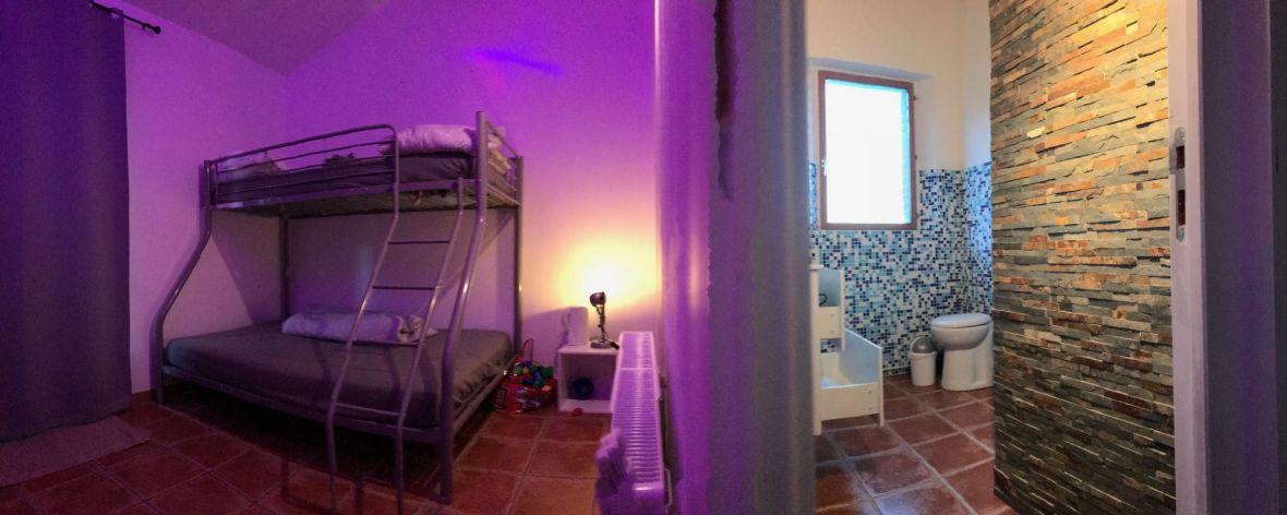 les chambres casa ilicia chambres d 39 h tes eus. Black Bedroom Furniture Sets. Home Design Ideas