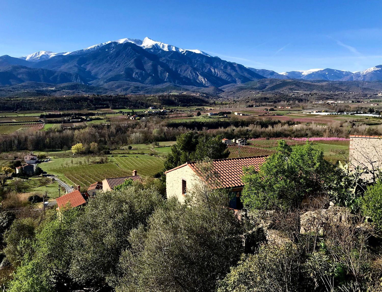 Circuit des plus beaux villages autour du massif du for Beau village autour de toulouse