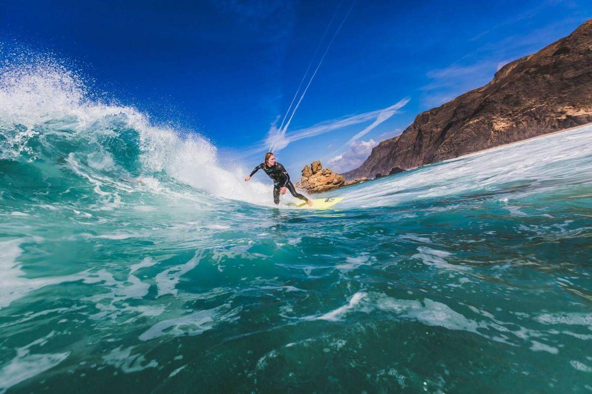 les meilleurs Surf Spots du Monde au Portugal