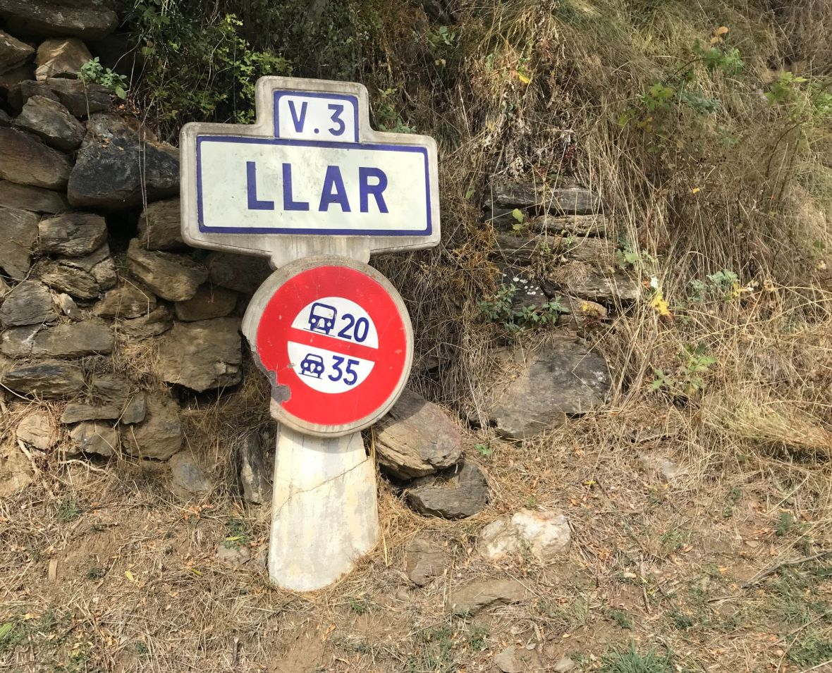llar village 66