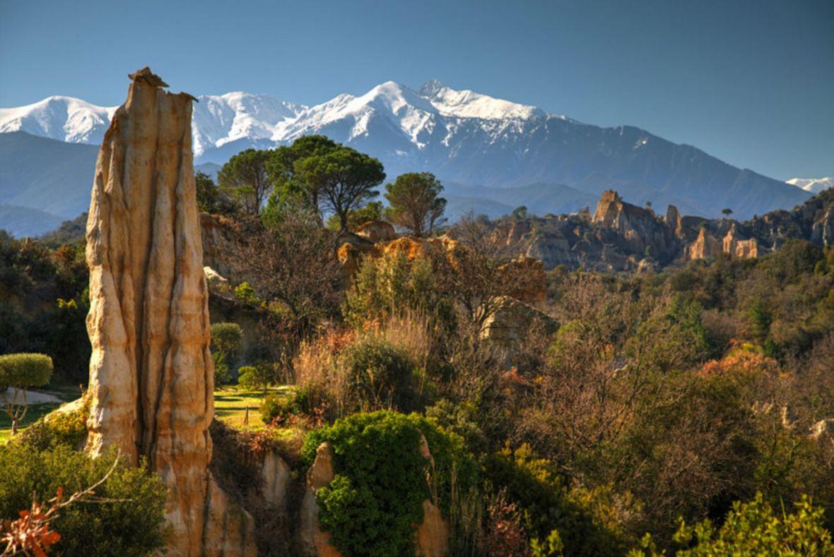 falaise cappadoce france