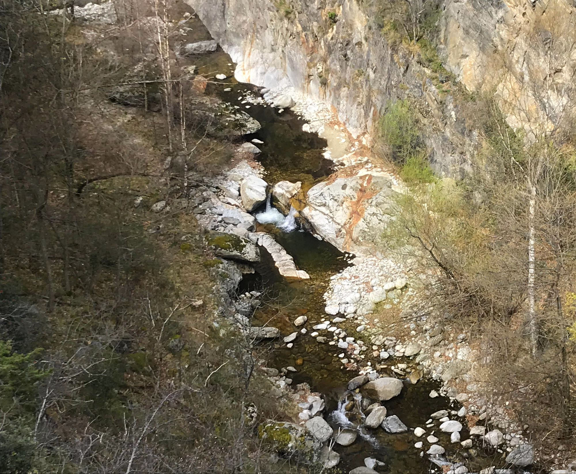 Canyon de Nyer