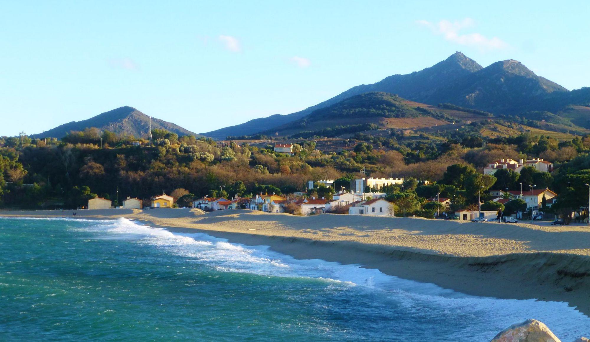 le racou village des sables à argeles sur mer