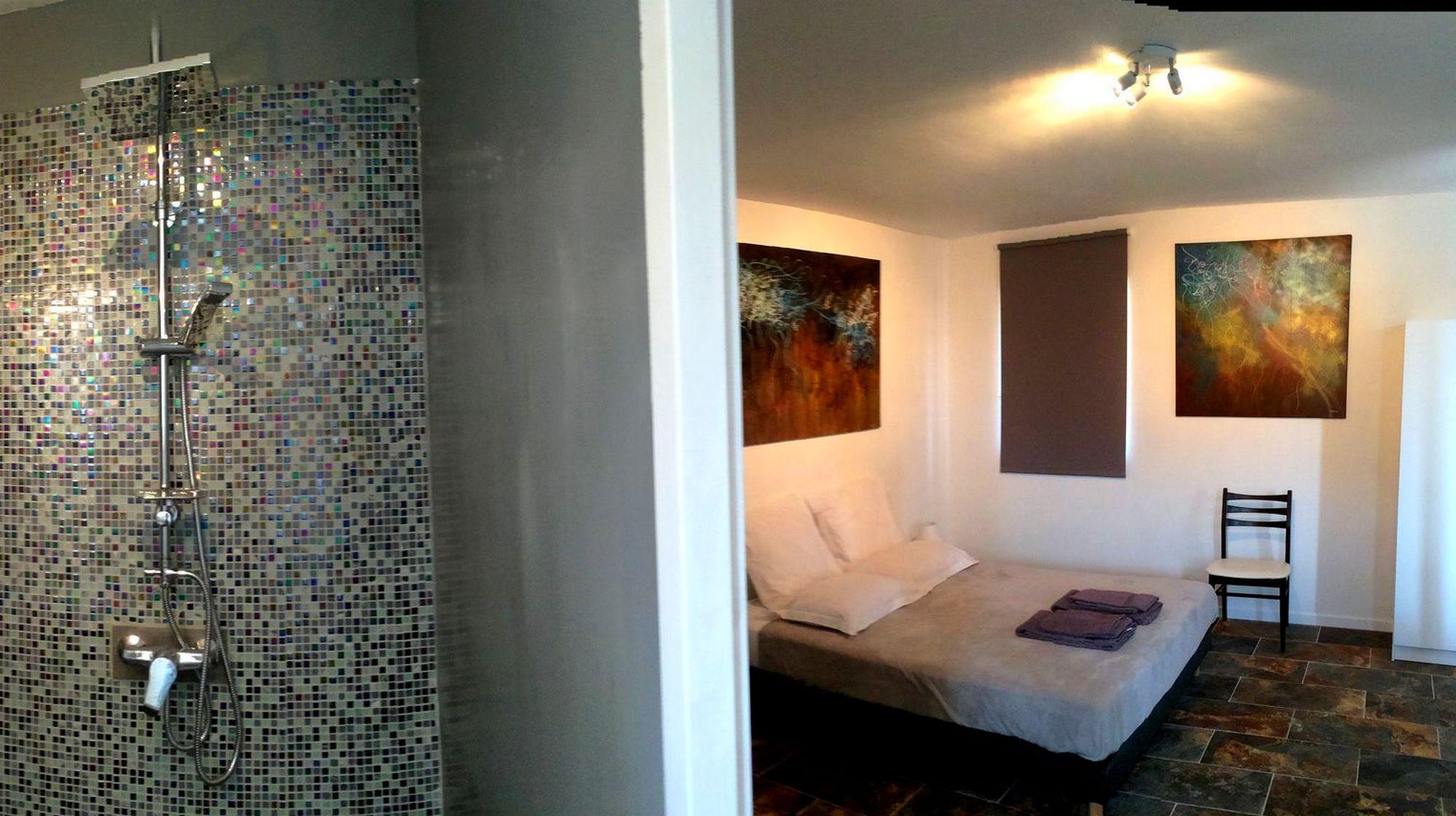 guest house eco resort prades canigou
