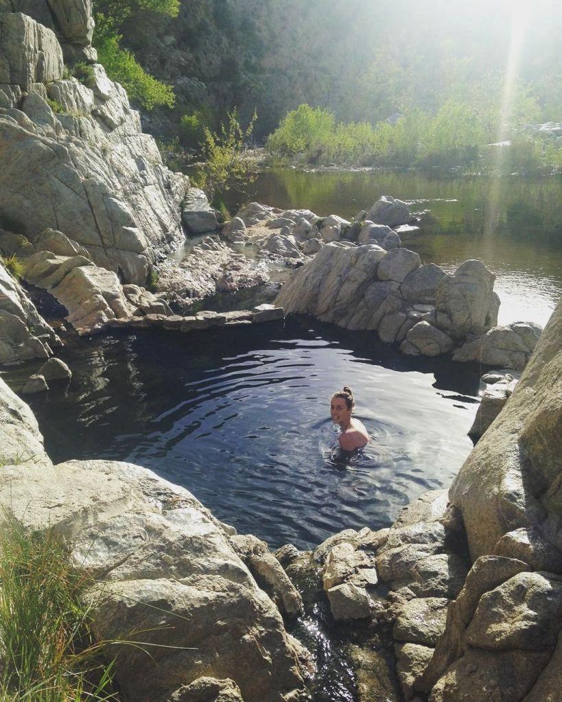 bains et sources chaudes casa ilicia pyrenees