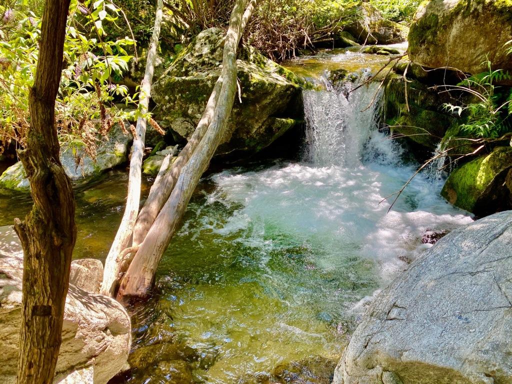 jacuzzi naturel spa de montagne canigou gite