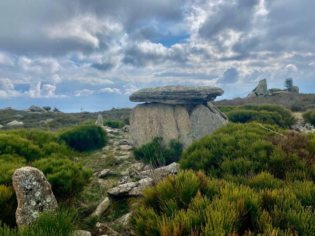 plus beau dolmen de france