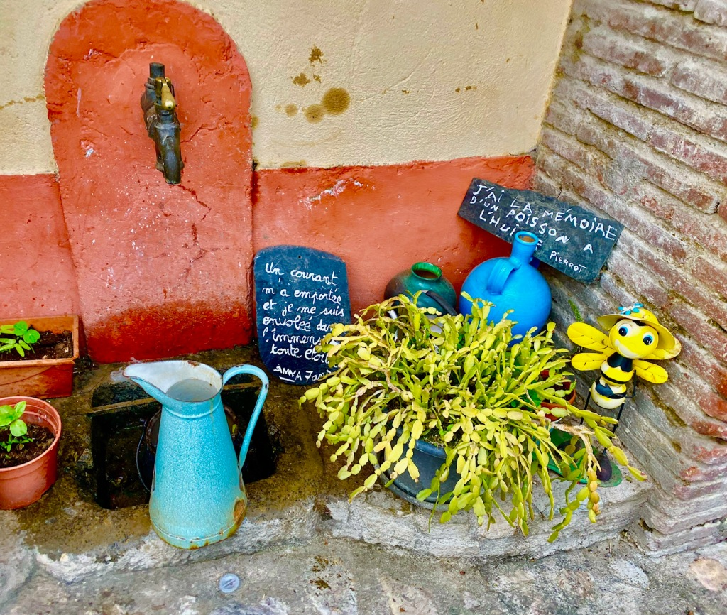eus une village d'artistes fondation boris vian ursula