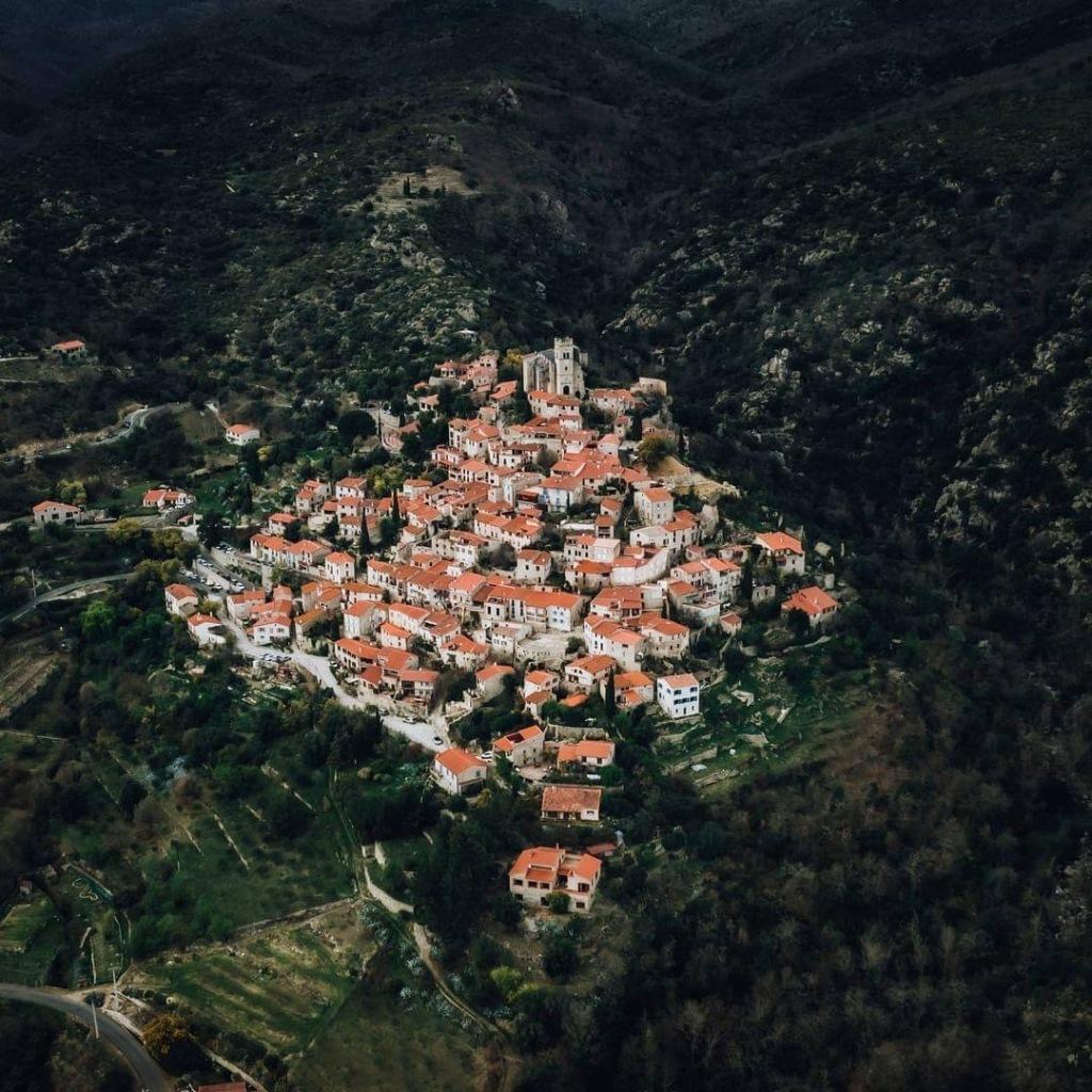 le plus beau village catalan poble catalunya most beautiful village france world