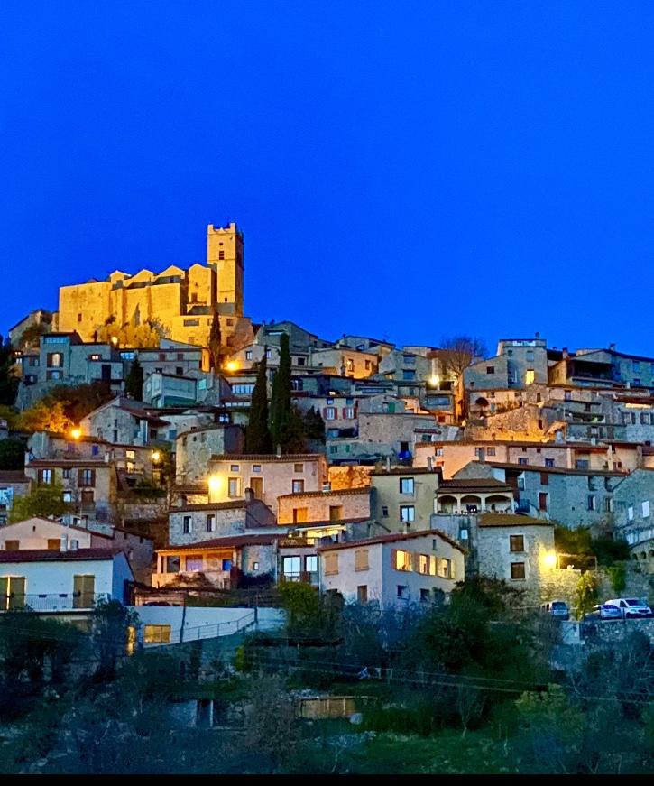 plus beau village des pyrenees tout le bleu du ciel melissa da costa