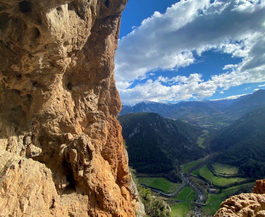 corniche pyrenees orientales boucle