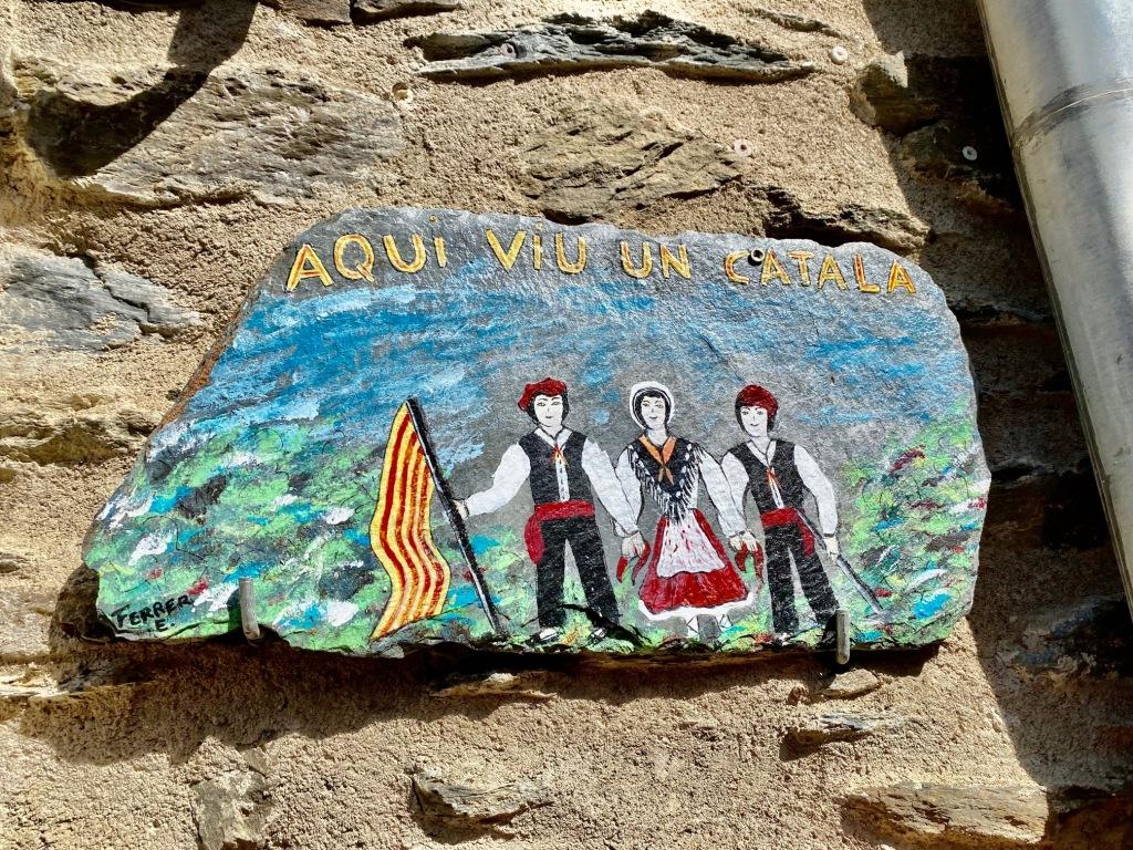ici vit un catalan evol olette gite