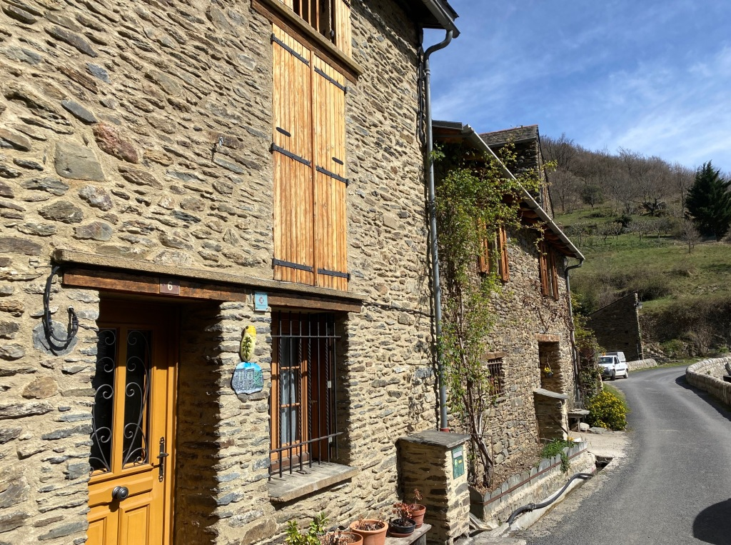ruelle evol village schite minuscule